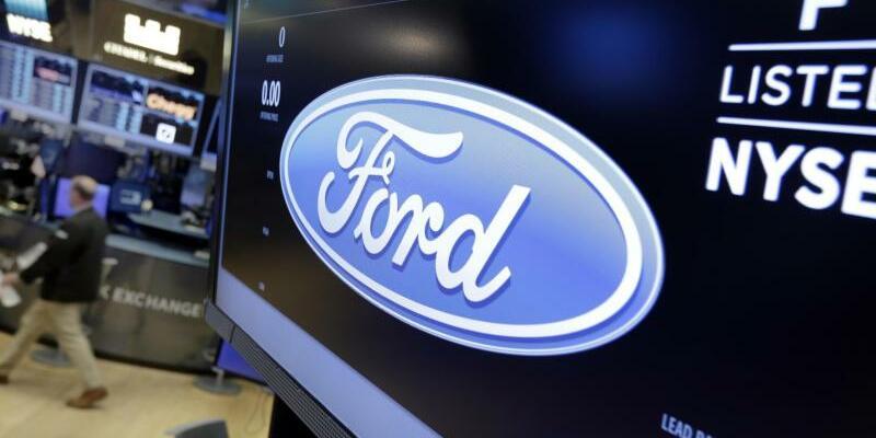 Stellenabbau bei Ford - Foto: Richard Drew/Illustration