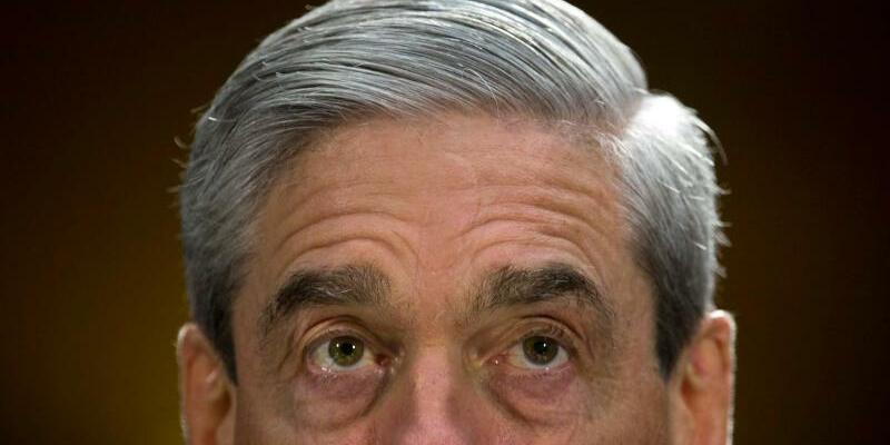 Robert Mueller - Foto: Jim Lo Scalzo/Archiv