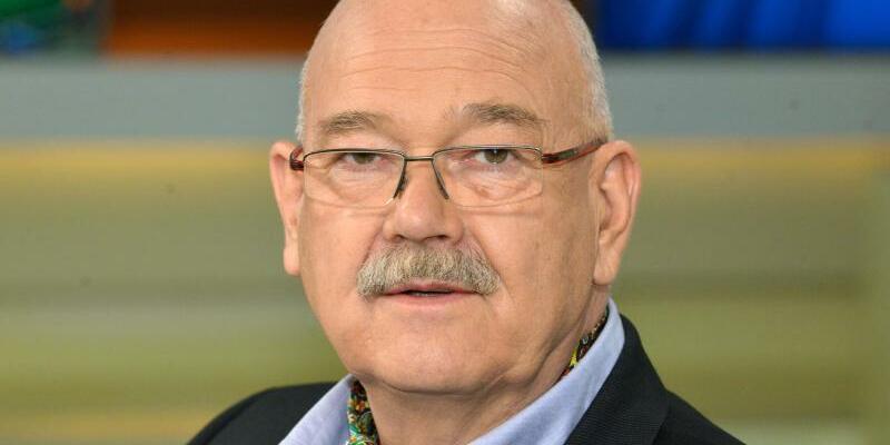 Rolf-Dieter Krause - Foto: Karlheinz Schindler