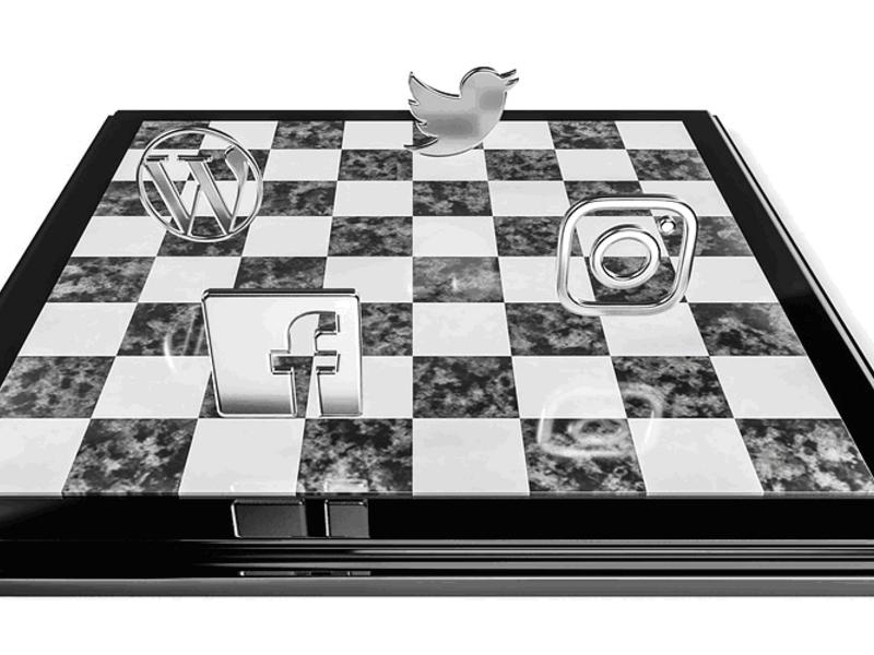 Schachspiel - Foto: Pixabay