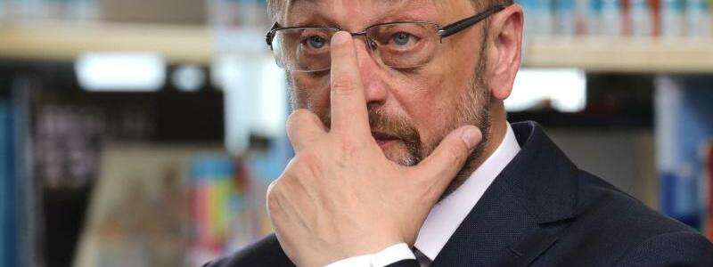 Schulz - Foto: Michael Kappeler