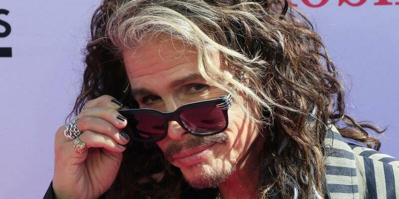 Steven Tyler - Foto: Nina Prommer
