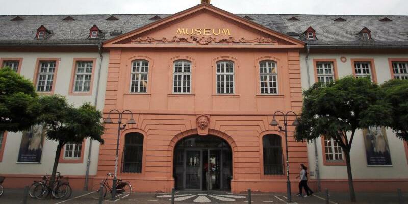 Landesmuseum Mainz - Foto: Fredrik von Erichsen