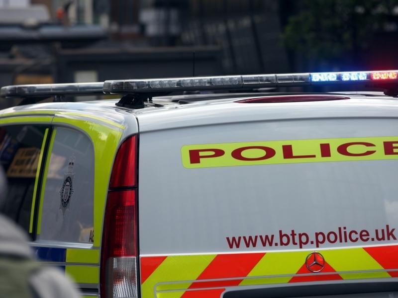 Britische Polizei - Foto: über dts Nachrichtenagentur