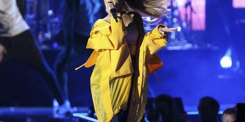 Ariana Grande - Foto: John Salangsang/Invision