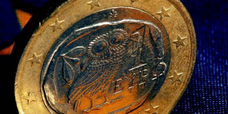 Euro Münzen - Foto: Oliver Berg