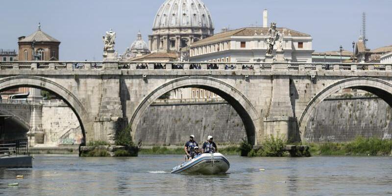 Vatikan - Foto: Andrew Medichini