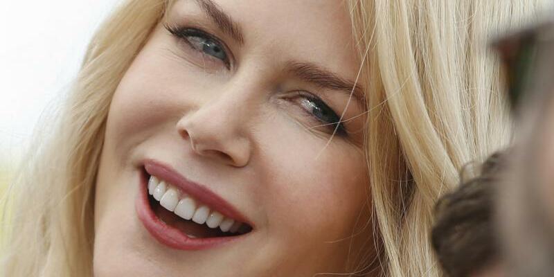Nicole Kidman - Foto: Alastair Grant