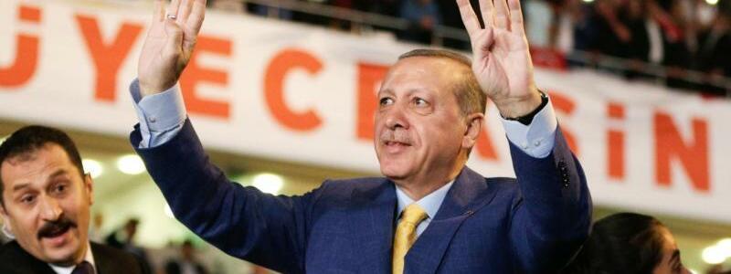 Erdogan - Foto: Burhan Ozbilici