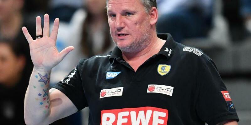 Nikolaj Jacobsen - Foto: Uwe Anspach