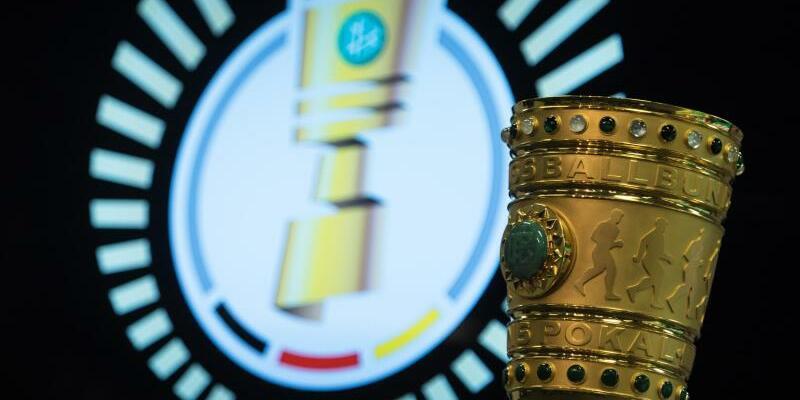 DFB-Pokal-Finale - Foto: Soeren Stache