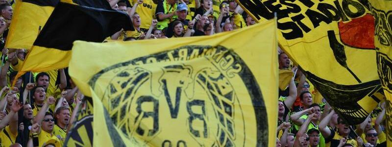 BVB-Fans - Foto: Bernd Thissen