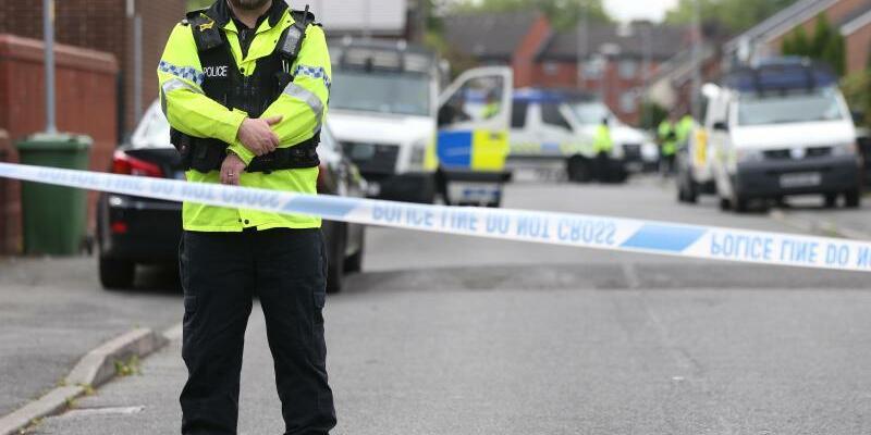 Nach Anschlag in Manchester - Foto: Jonathan Brady