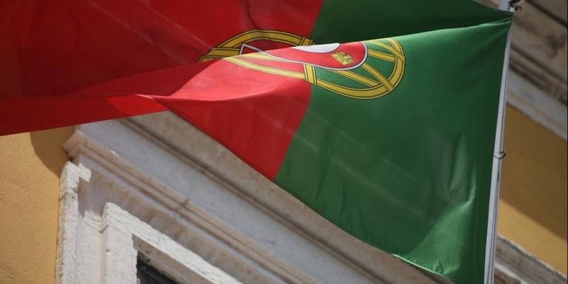 Portugiesische Fahne - Foto: über dts Nachrichtenagentur