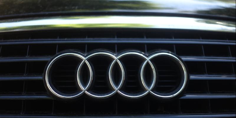 Audi - Foto: über dts Nachrichtenagentur
