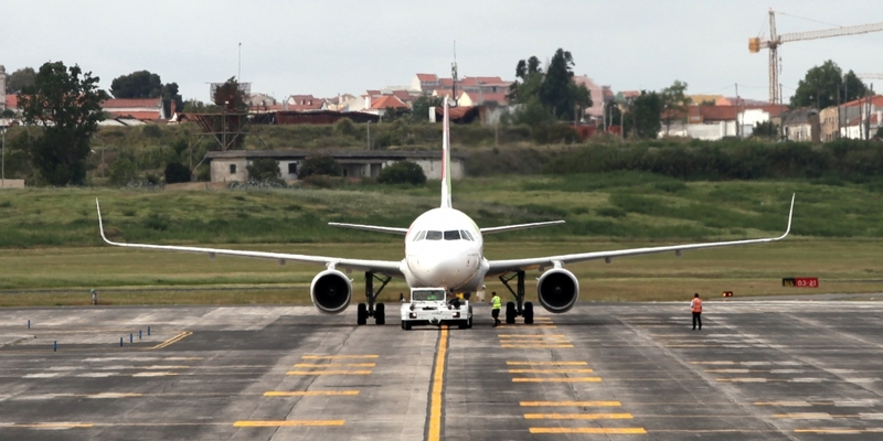 Flugzeug - Foto: über dts Nachrichtenagentur