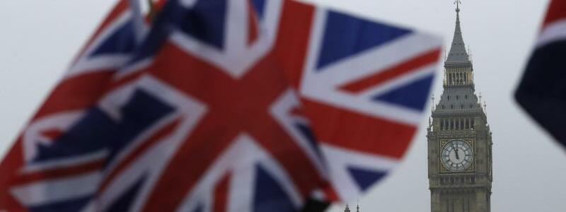 Neuwahl in Großbritannien - Foto: Matt Dunham