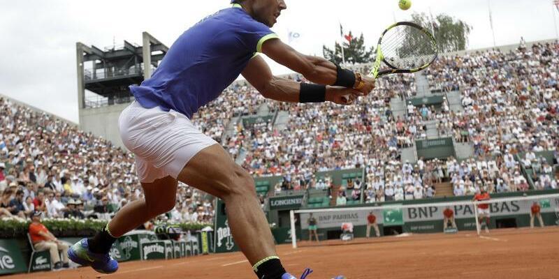 Rafael Nadal - Foto: Petr David Josek