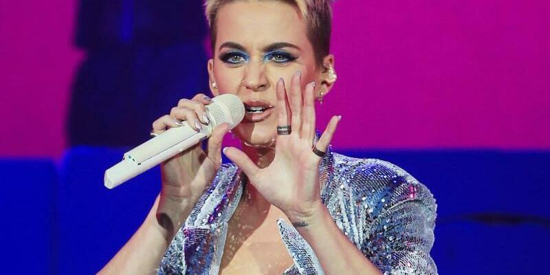 Katy Perry - Foto: Danny Lawson