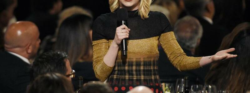 Emma Stone - Foto: Chris Pizzello/Invision