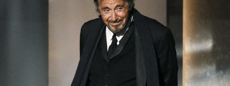 Al Pacino - Foto: Chris Pizzello/Invision