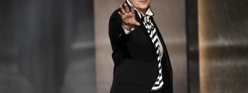 Meryl Streep - Foto: Chris Pizzello/Invision