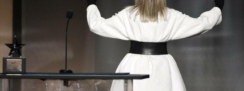 Diane Keaton - Foto: Chris Pizzello/Invision