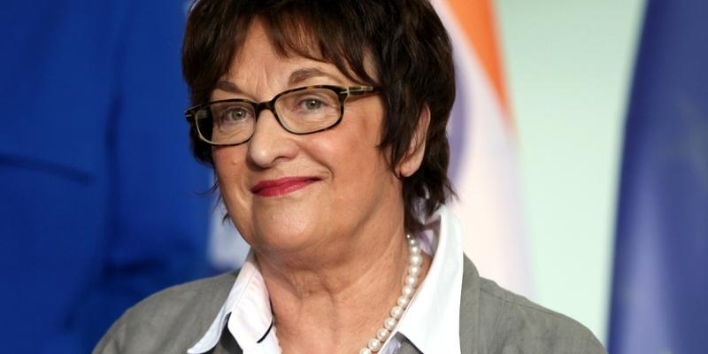 Brigitte Zypries - Foto: über dts Nachrichtenagentur