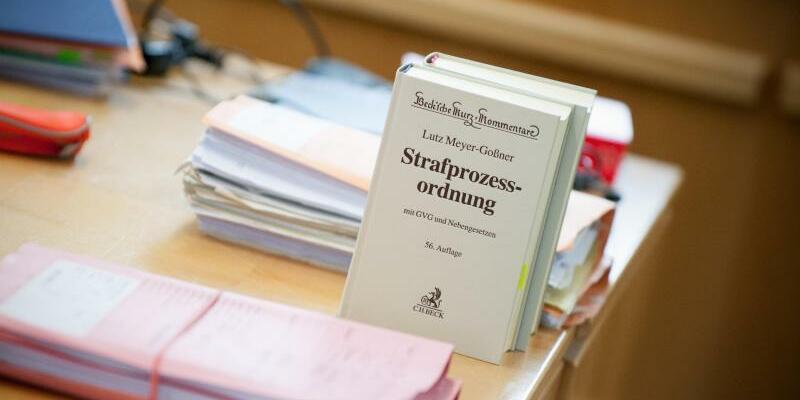 Landgericht Cottbus - Foto: Oliver Mehlis