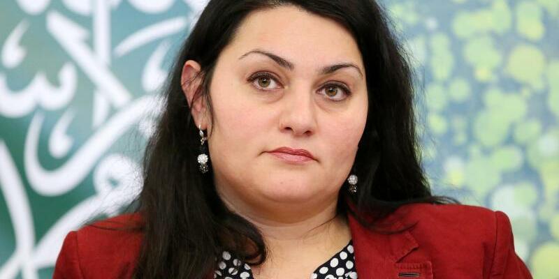 Lamya Kaddor - Foto: Bodo Marks