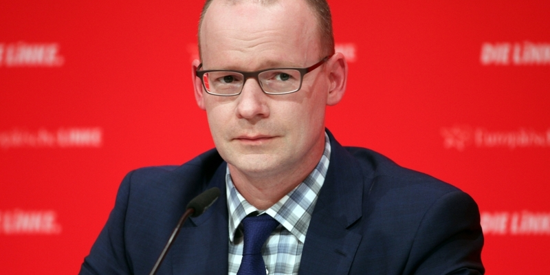 Matthias Höhn - Foto: über dts Nachrichtenagentur
