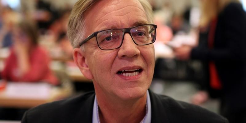 Dietmar Bartsch - Foto: über dts Nachrichtenagentur
