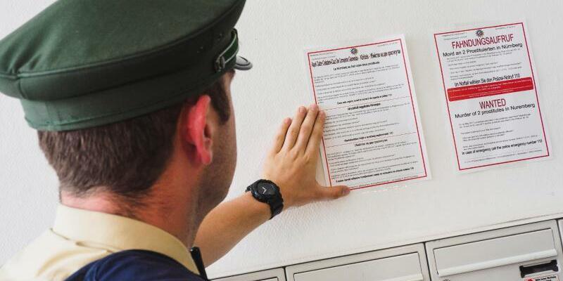 Nürnberger Prostituiertenmorde - Foto: Nicolas Armer