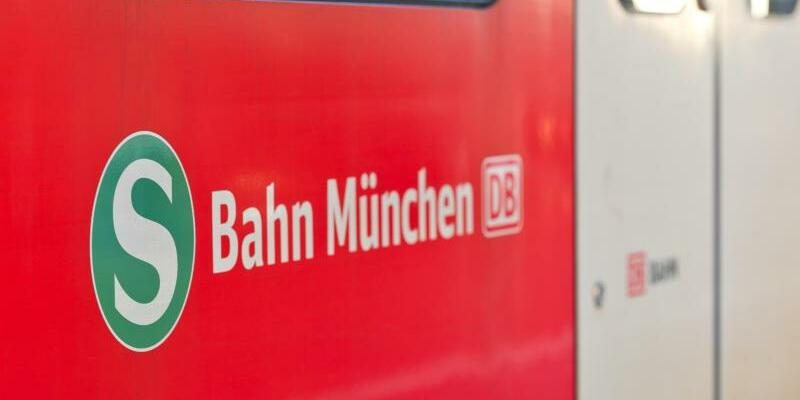 S-Bahn München - Foto: Sven Hoppe