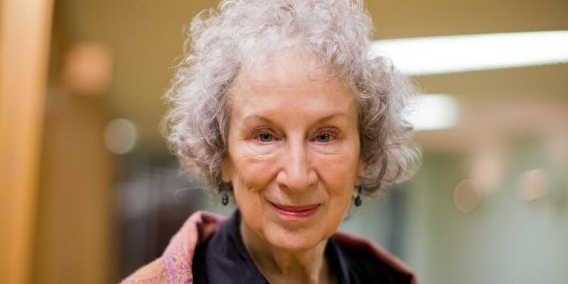 Margaret Atwood - Foto: Rolf Vennenbernd