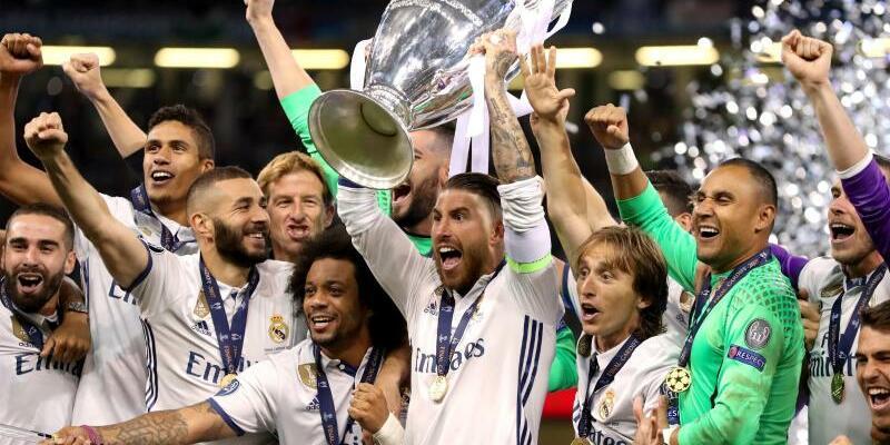 Champions League - Foto: Nick Potts