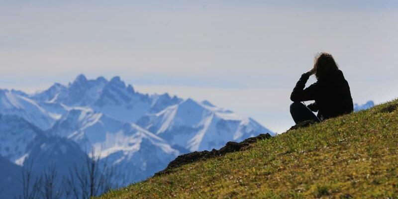 Einsamkeit - Foto: Karl-Josef Hildenbrand