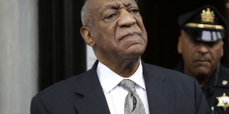 Cosby - Foto: Matt Rourke