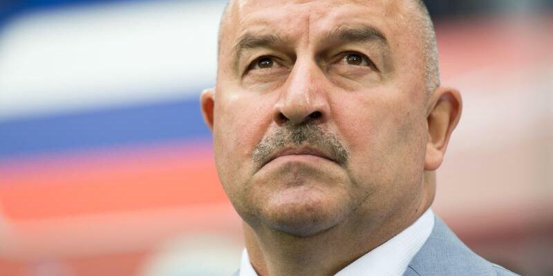 Russland-Coach - Foto: Marius Becker