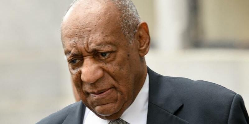 Cosby-Prozess - Foto: Ricky Fitchett