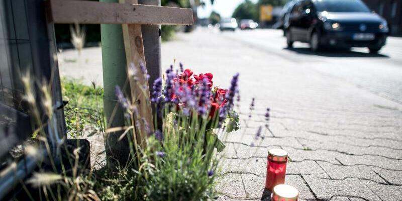 Nach tödlichem Unfall - Foto: Federico Gambarini
