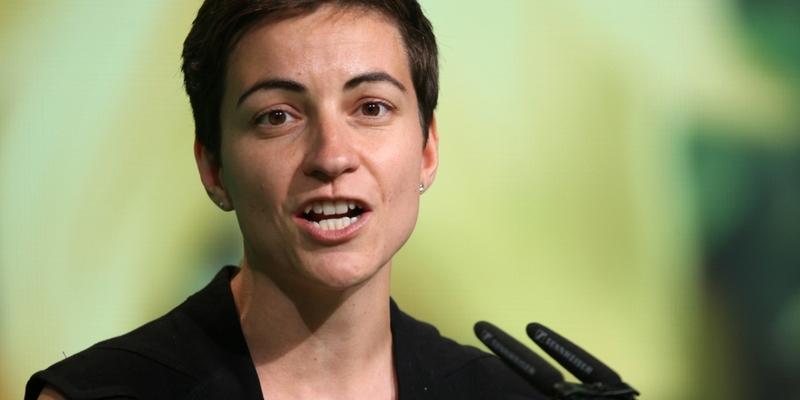 Ska Keller - Foto: über dts Nachrichtenagentur