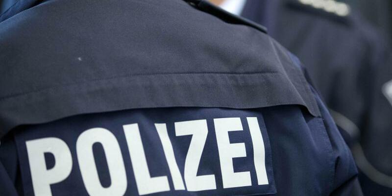 Polizei - Foto: Friso Gentsch