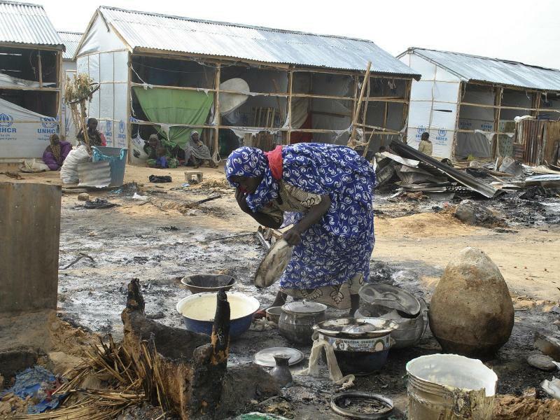 Nigeria - Foto: Jossy Ola