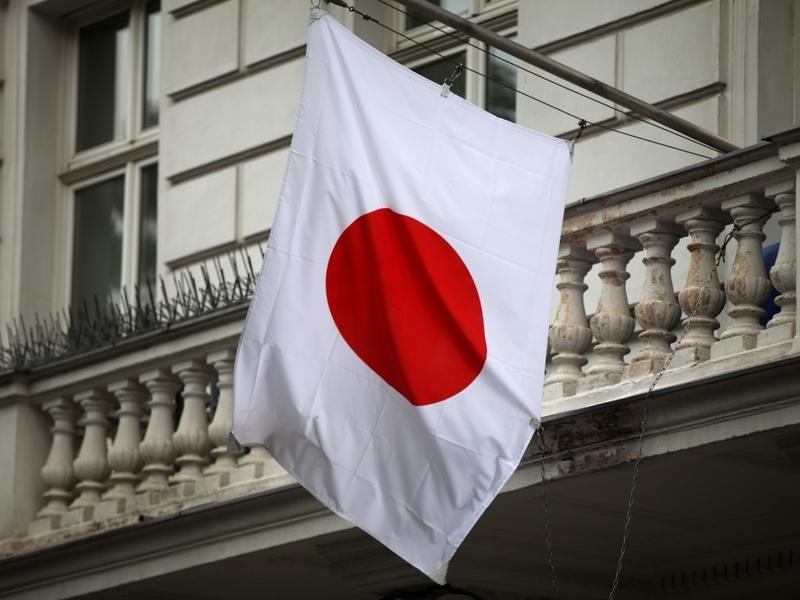 Fahne von Japan - Foto: über dts Nachrichtenagentur