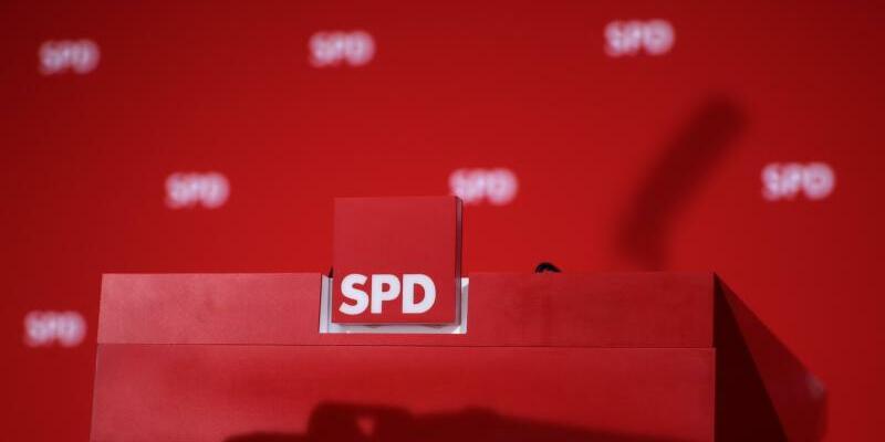 SPD - Foto: Michael Kappeler