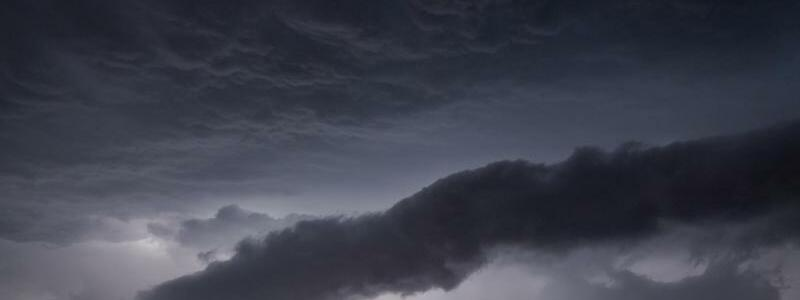 Gewitter - Foto: Patrick Pleul