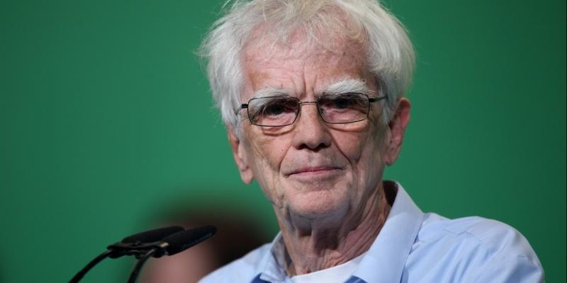 Hans-Christian Ströbele - Foto: über dts Nachrichtenagentur