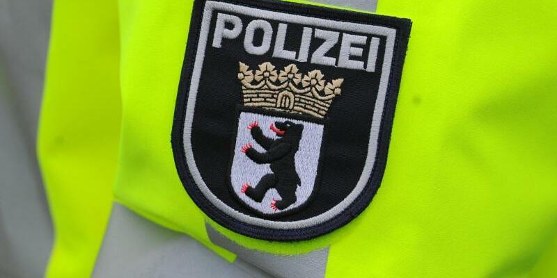 Polizei Berlin - Foto: Jens Kalaene/Symbolbild