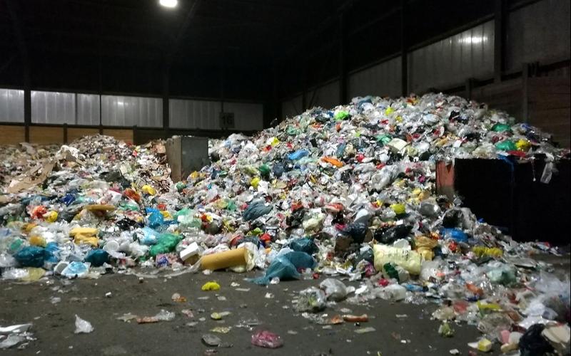 Müll - Foto: über dts Nachrichtenagentur